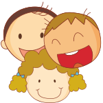 THREE CHILDREN TUITION ICON
